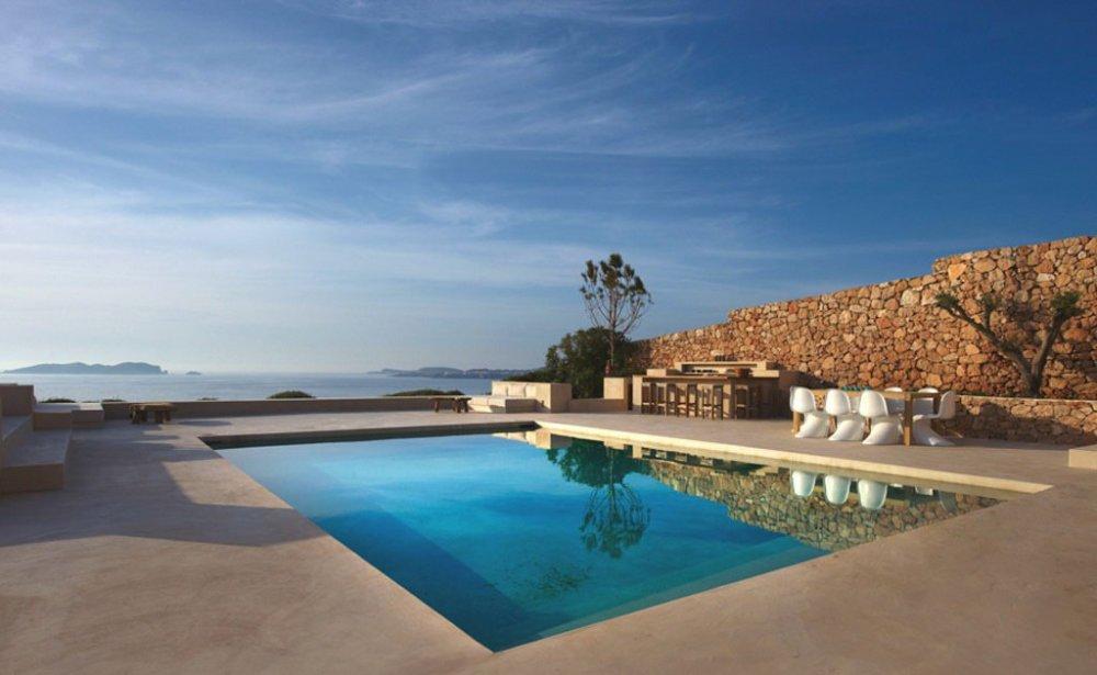 Relaxvakantie Ibiza